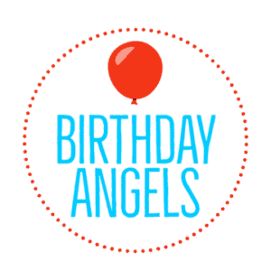Birthday angels-logo