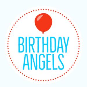 Birthday angels-logo